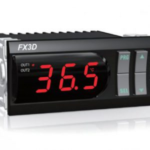 کنترلر دما FX3D